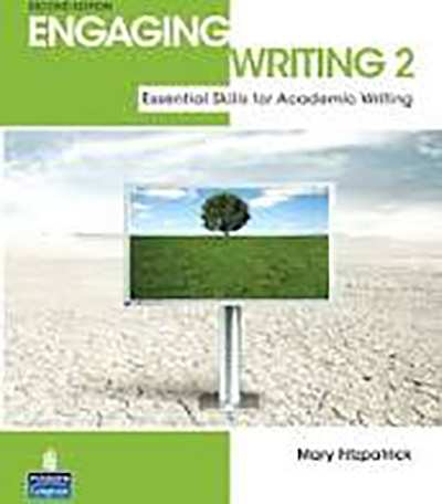 Engaging Writing 2 - Student Book with MyEnglishLab Writing, Second edition
