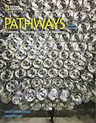 Pathways: Listening, Speaking, and Critical Thinking 3, Student Book 3A/Online Workbook, Second edition
