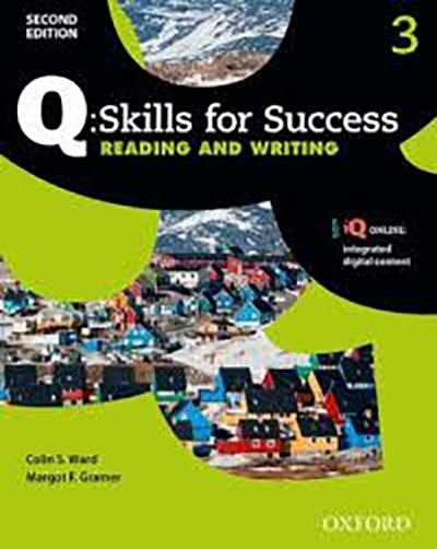 Skills for Success level 3